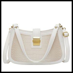 NEW LILLY Crossbody Shoulder Bag